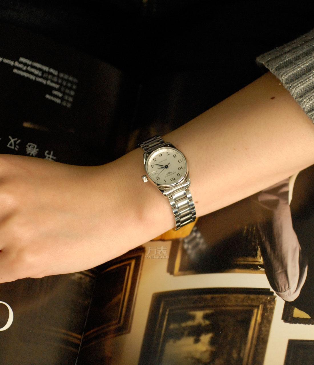 浪琴机械表误差标准是多少?如何调整浪琴手表误差?