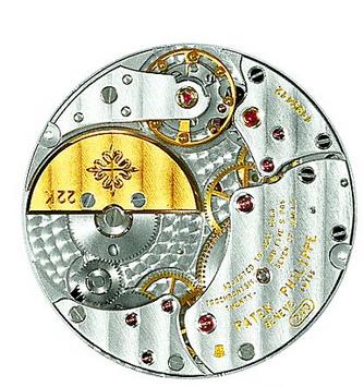 永恒的经典:百达翡丽机芯,教你如何选择优等品
