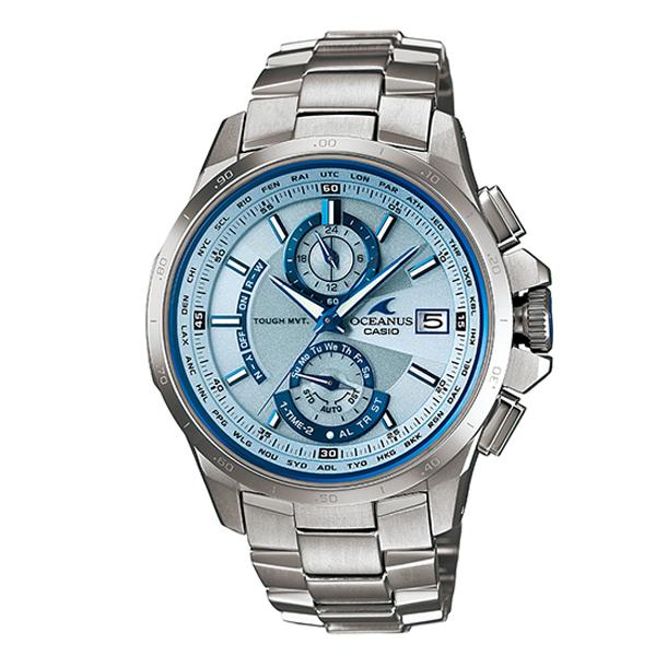 卡西欧tough solar手表,深知用户需求的户外运动专家
