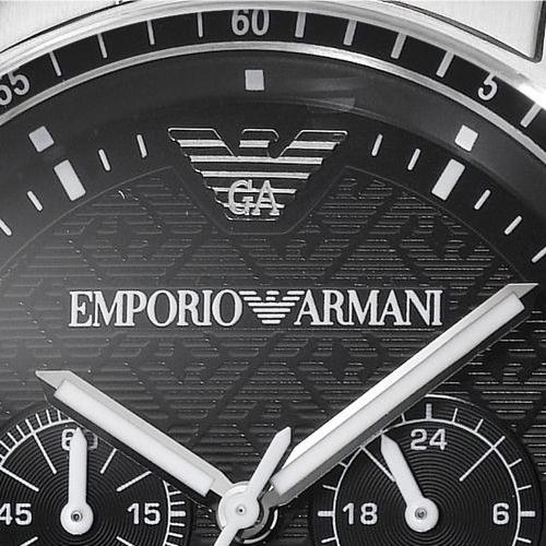 阿玛尼手表ar1602:婉约气质打造优雅典范
