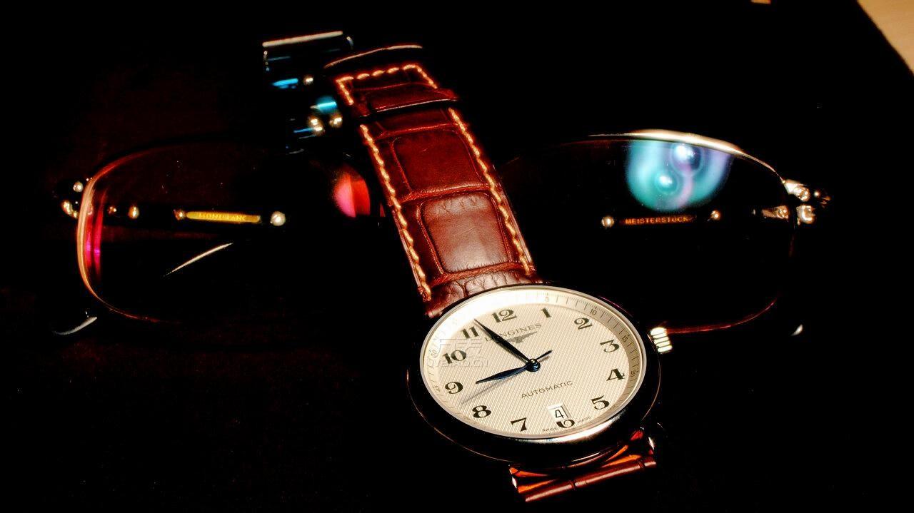 瑞士浪琴手表:叙说辉煌成就,品质源于经典