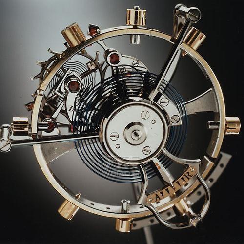 手表上发条是什么意思?机械手表上发条技巧是什么?