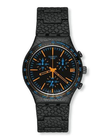 斯沃琪手表哪里有专柜,解析无穷艺术魅力的斯沃琪