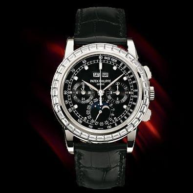 各种手表功能介绍,诠释腕表的多彩世界