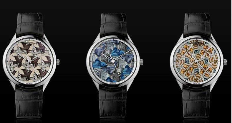 走进江诗丹顿品牌历史 见证世界顶级钟表传承