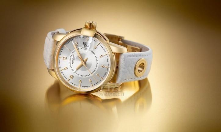 汉密尔顿手表哪个国家的?走进汉密尔顿影视航空传奇世界