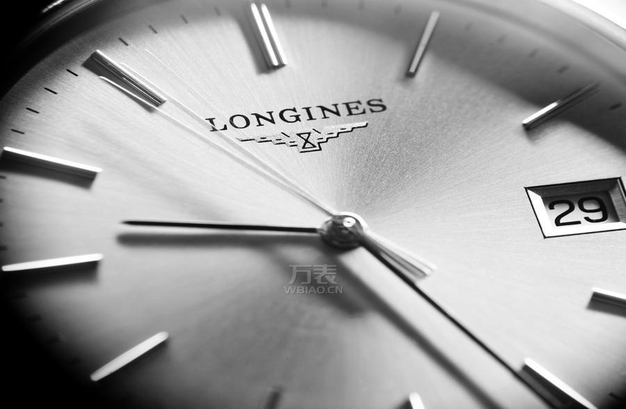 浪琴表怎样调日期?简述浪琴手表调校时间的注意事项
