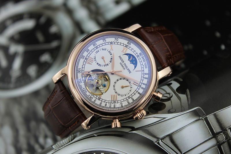 百达翡丽维修多少钱?日常应该如何进行手表保养?