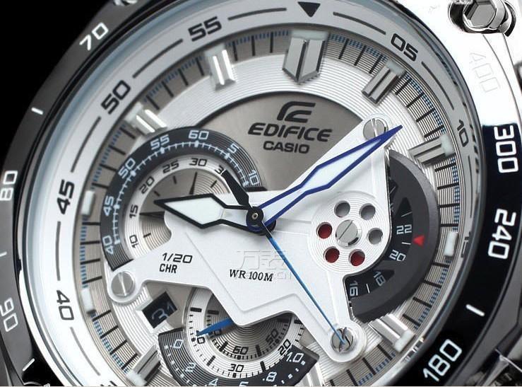 卡西欧手表怎么检验真伪?卡西欧手表真伪辨别方法解析
