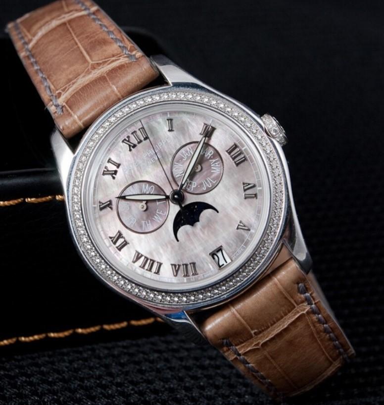 女士手表哪个品牌好?五大女士品牌腕表榜单揭秘