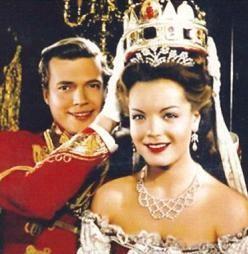 耀世茜茜公主皇室爱情传奇