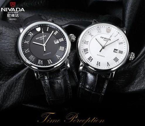 尼维达手表质量怎么样?流淌着精湛工艺血液的情感腕表