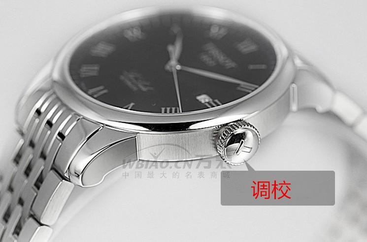 天梭手表坏了怎么办?教你初步分析与解决办法