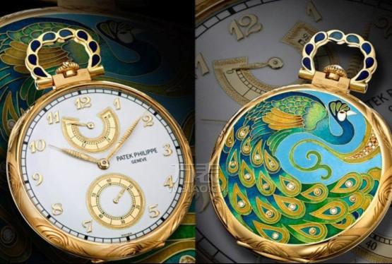 百达翡丽年历腕表——成功男人腕中的象征物