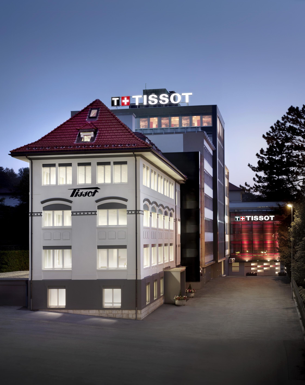 源自瑞士——天梭手表的产地,品味天梭时计生活
