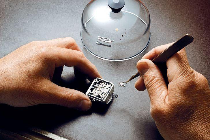 简述伯爵手表排第几,见证Piaget永不停止的创新思维
