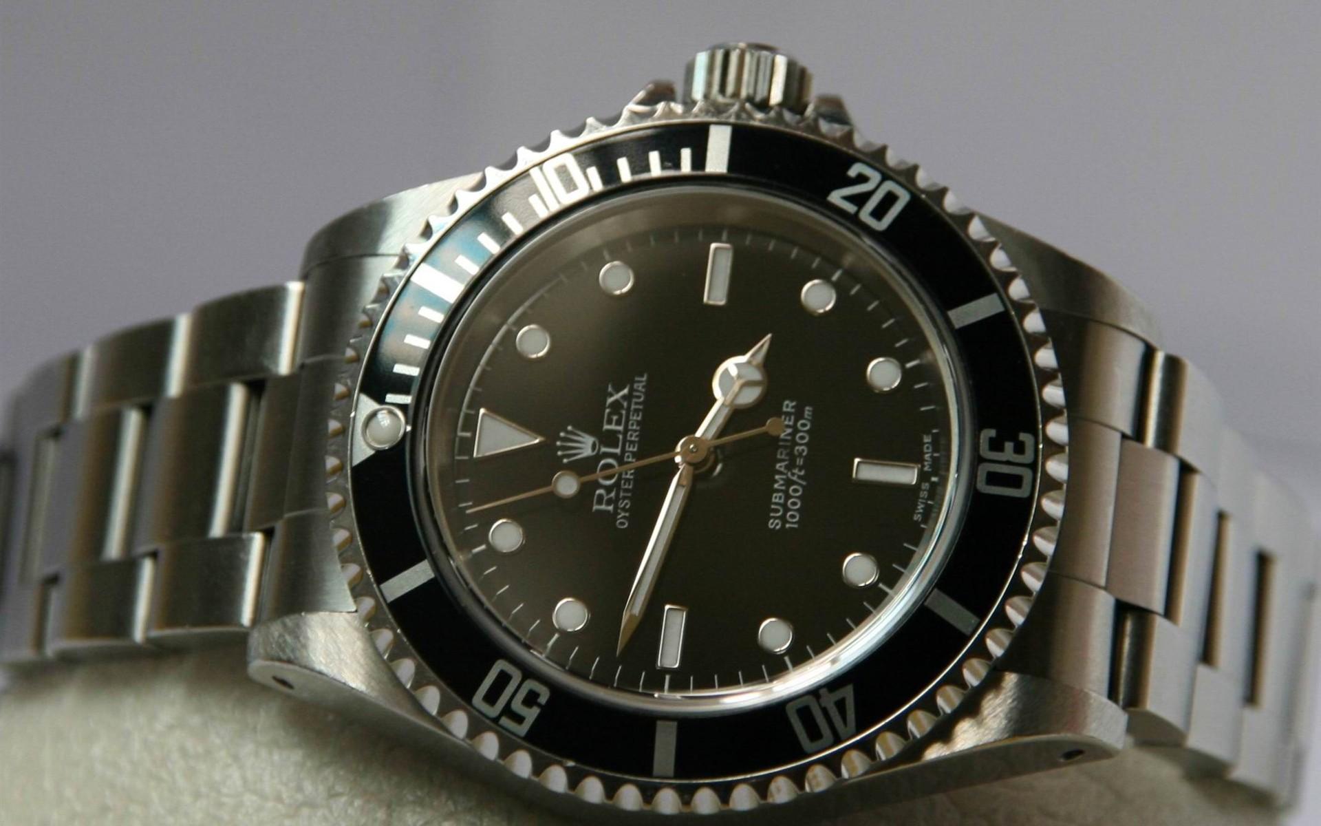 劳力士手表的保修时限是多久?保修涵盖哪些项?
