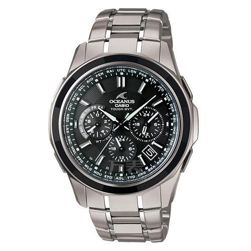 卡西欧手表有哪些系列?扒一扒卡西欧品牌手表系列