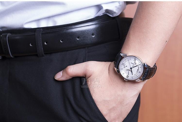 男人手表戴哪只手?手表佩戴有何意义与讲究?