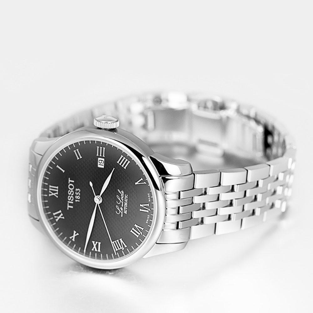 天梭表的出产地在哪里?工艺非凡的天梭腕表