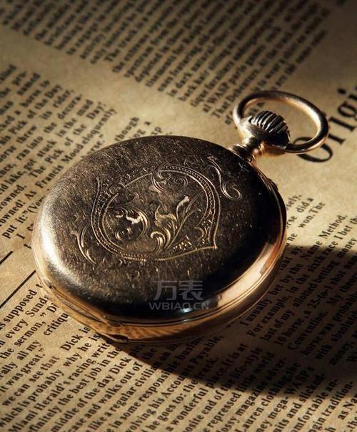 百达翡丽古董表带你品鉴至高无上的文艺气息