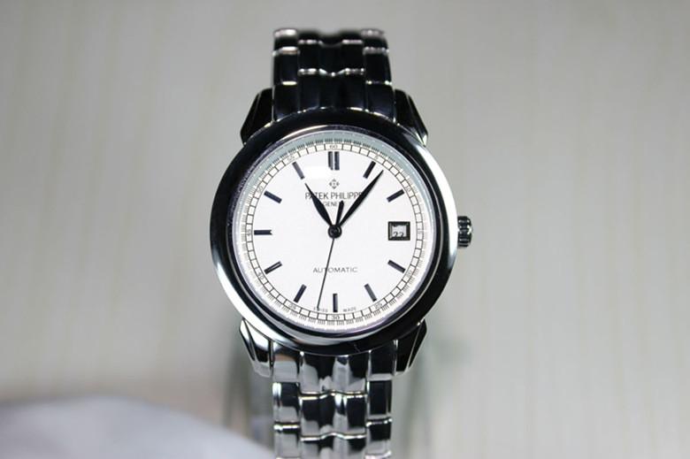 百达翡丽陶瓷手表——古典手表大赏