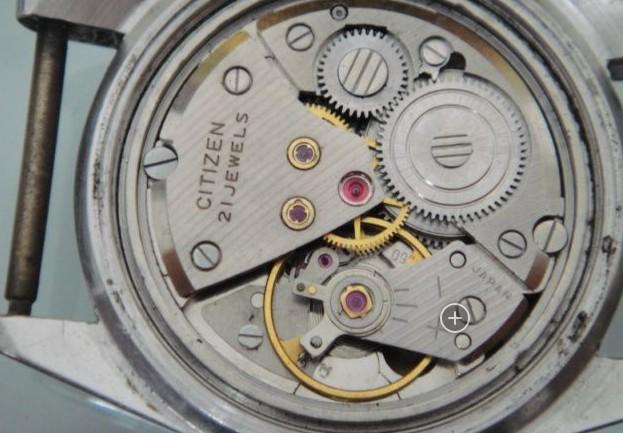 西铁城手表真伪鉴定的方法有哪些?教你正确掌握这些技巧