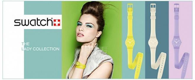 Swatch手表好吗?瑞士名表典范,传达高质量、低成本信念