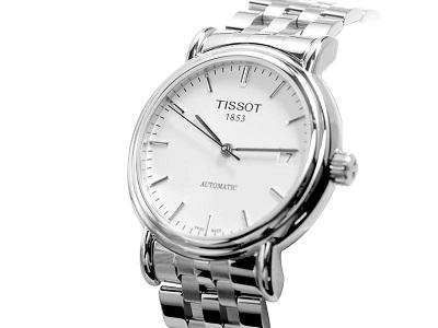 天梭哪个系列好看?瑞士天梭手表系列介绍