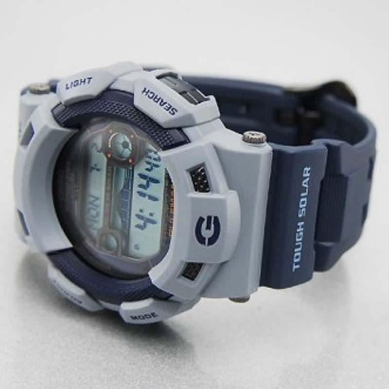 """""""表""""以稀为贵 限量版卡西欧手表图片大赏"""