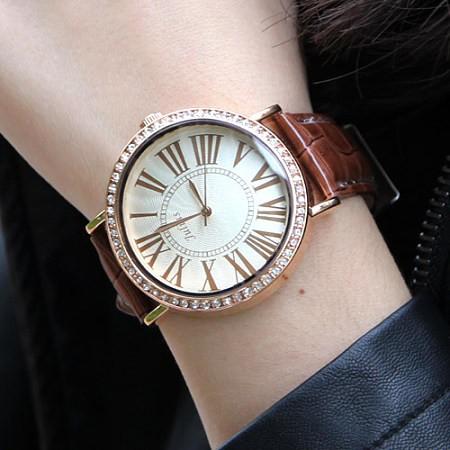 韩国julius手表——腕间中传承着独特的时尚潮流
