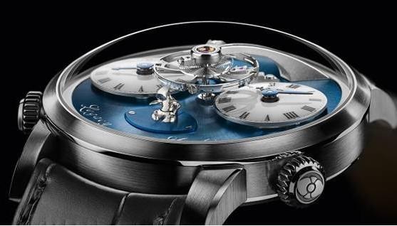 劳力士手表怎么上发条?如何更好保养劳力士手表?