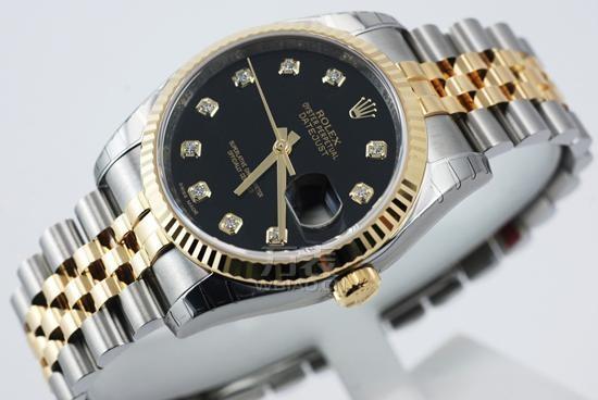 劳力士手表公司用创新科技占据腕表霸主地位