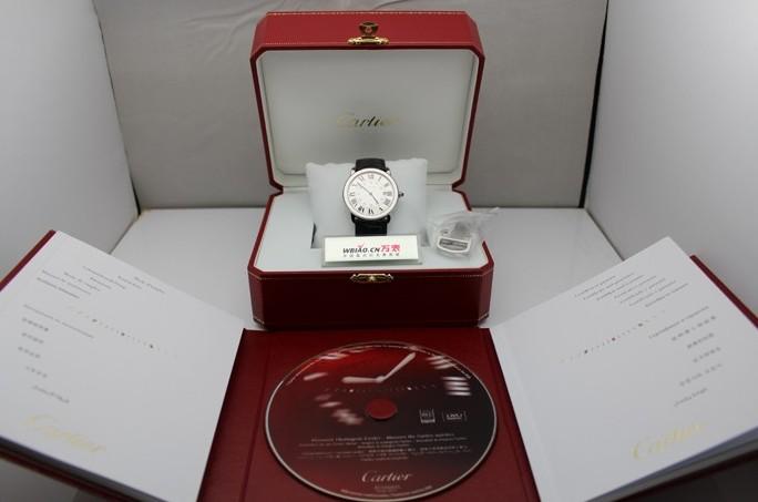 韩国买卡地亚手表便宜吗?去韩国买卡地亚需要注意什么?