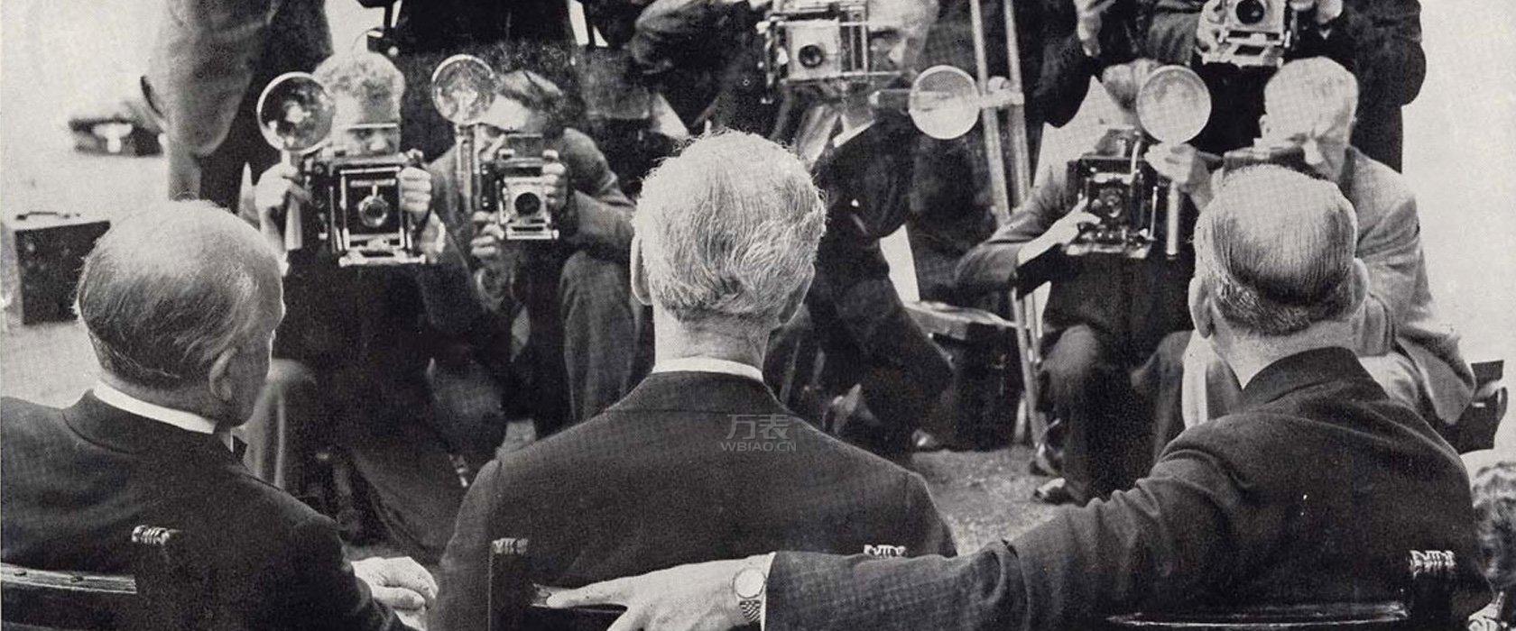 劳力士手表发展史回眸:找寻Rolex那些逝去的年代记忆