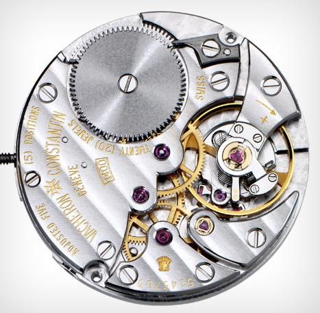 江诗丹顿机械表不走?几个妙招教你快速解决手表停走问题