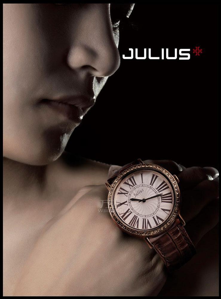 聚利时手表质量怎么样:精密科技生产而成,质量稳定