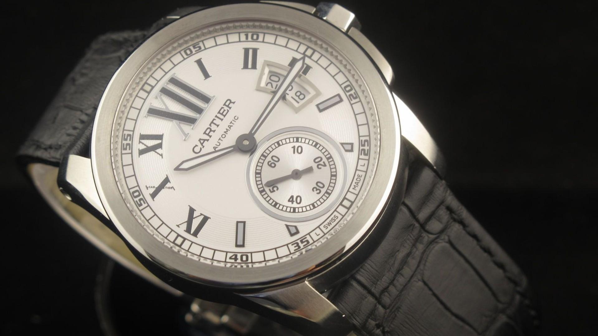 cartier手表是哪产的?传承于法国尊贵优雅的气息