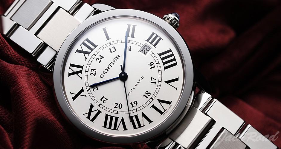 卡地亚手表哪里买最便宜?享受折扣与低税优惠才是最厚道