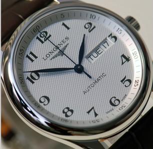 浪琴手表快了怎么办?针对不同原因,对症下药