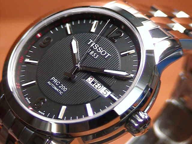 天梭prc200手表价格 为你推荐最具特色的prc200系列