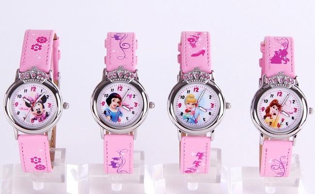 迪士尼的手表好吗?出身贵族的优品