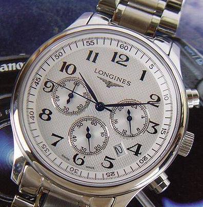 【浪琴六针调试】浪琴六针手表怎么调?六针又代表什么?