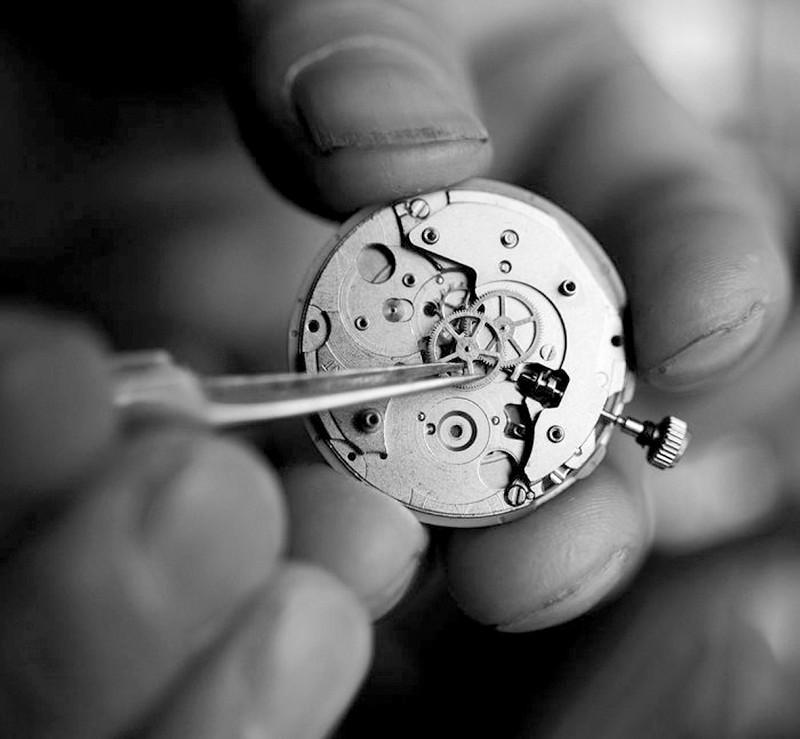 【上海表行】上海那里修西铁城手表?维修点地址大搜罗