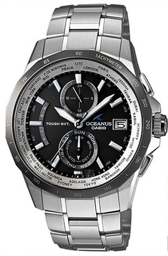 【CASIO品牌盘点】卡西欧手表产自哪里?简述卡西欧发展历程