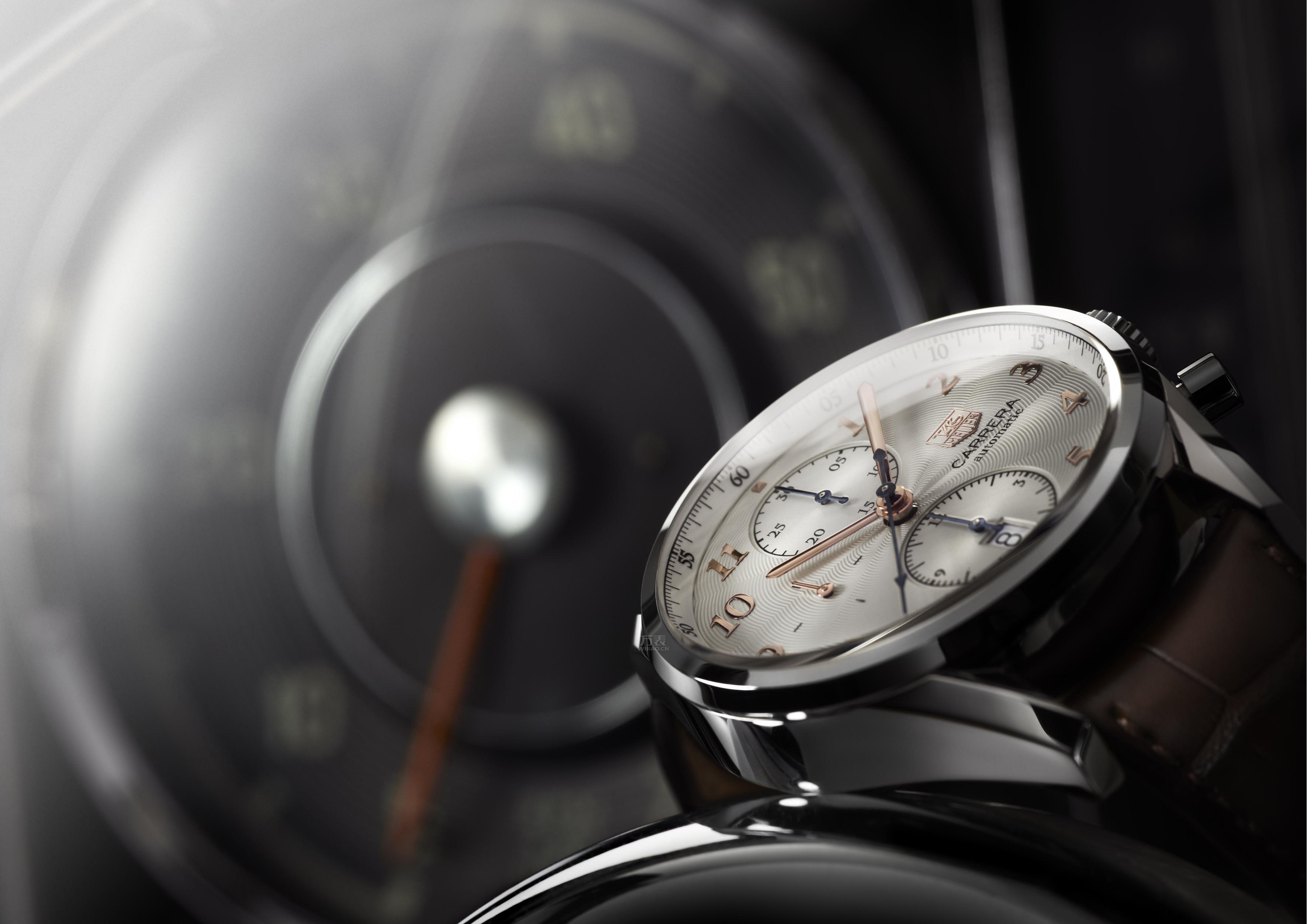 分析泰格豪雅手表排名,讲述非凡成就来源于专业工艺