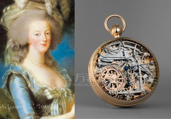 Breguet 宝玑腕表系列展示,万表网带你领略艺术时计魅力