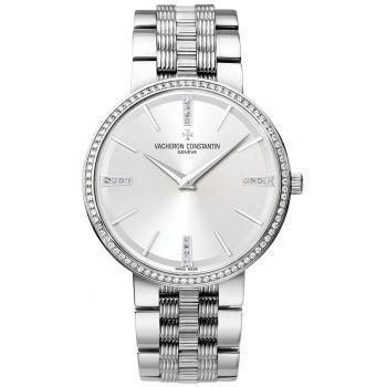 VC是什么牌子的手表?VC牌子的手表有哪些系列?