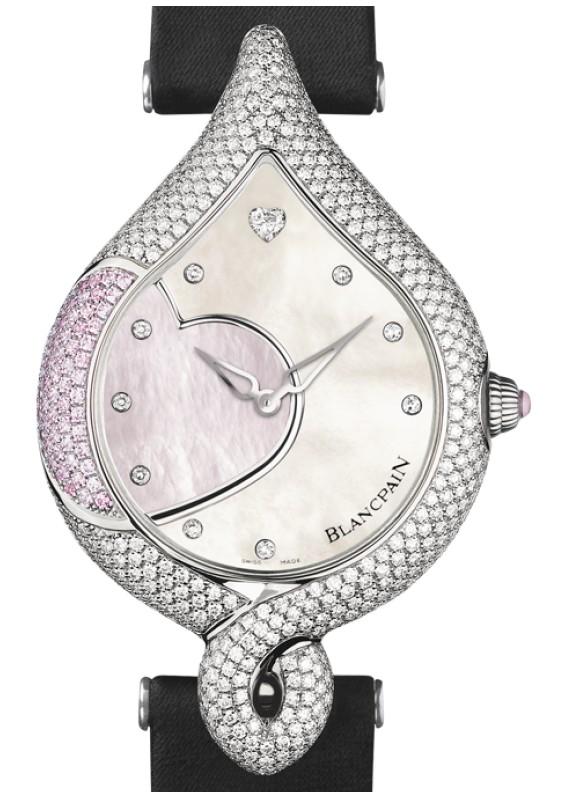 女士手表有哪些品牌?为你推荐展现女性魅力的手表品牌