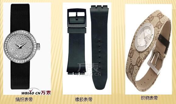 手表表带知识:鳄鱼皮与牛皮表带如何区分?如何保养皮表带?